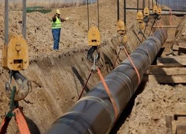 Jaringan Pipa Bawah Tanah (Underground Pipeline)